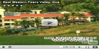 Peace Valley Goa Video
